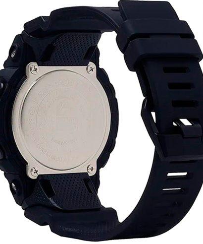 Casio G-Shock G-Squad GBD-800-1B Bluetooth Men's Watch