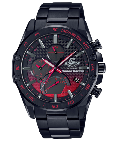 Casio Edifice EQB-1000HR-1A Honda Racing Men's Watch