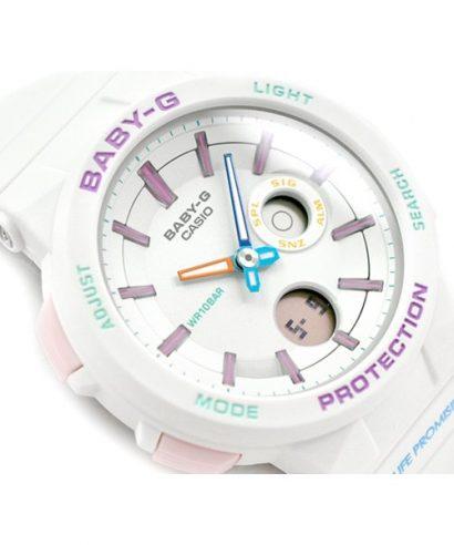 Casio Baby-G BA-255WLP-7A Analog Digital Women's Watch