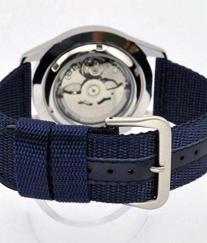 Seiko 5 Sports Automatic SNZG11K1 Men's Watch