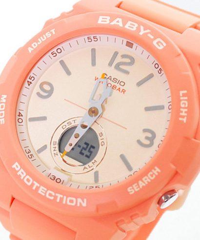 Casio Baby-G BGA-260-4A Women's Watch