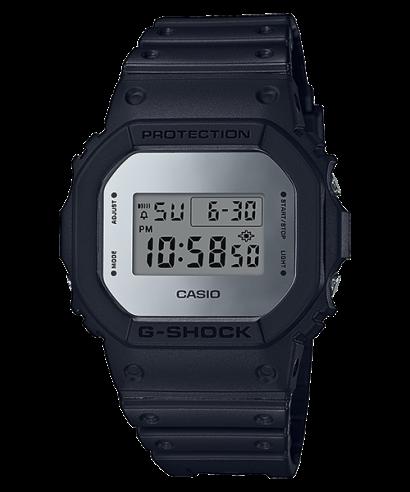 Casio G-shock Model Digital 200m DW-5600BBMA-1 Mens Brand New Watch