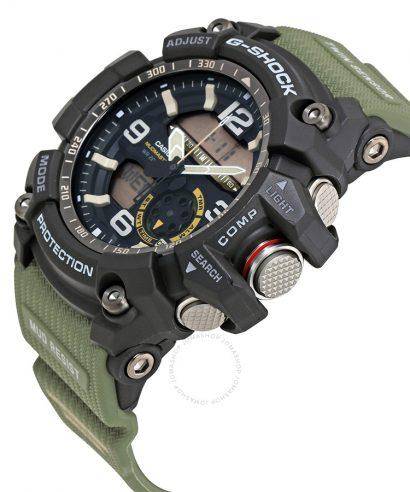 Casio G-Shock Mud-Master GG-1000-1A3 Men's Watch
