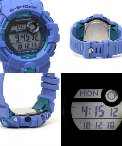 Casio G-Shock Athleisure Series GBD-800-2 Men's Watch