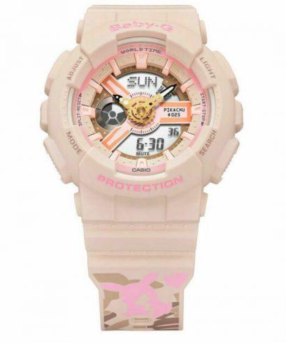 Casio Baby-G BA-110PKC-4A Limited Models Women's Watch