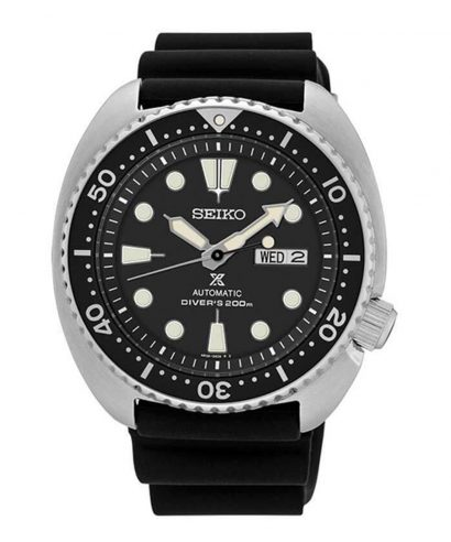 Seiko Prospex SRPE93K1 Turtle Men's Watch