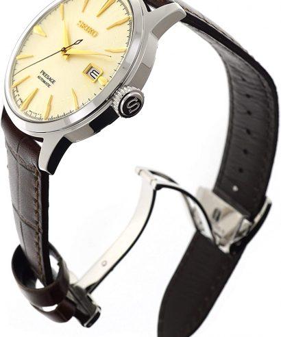 Seiko SRPC99J1 Presage Automatic Cocktail Power Reserve Men's Brand New Watch