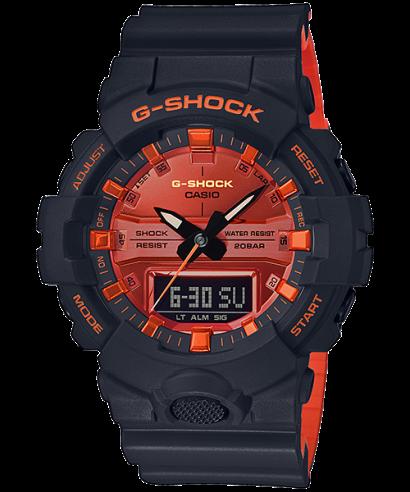 Casio G-Shock GA-800BR-1A Watch