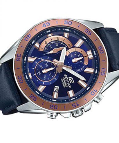 Casio Edifice EFV-550L-2AV Chronograph Quartz Men's Watch