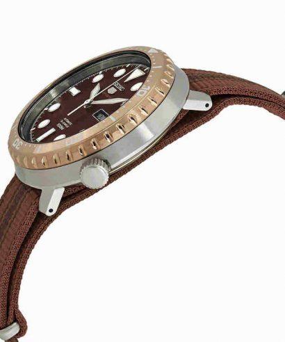 Seiko 5 SRPC68K1 Sports Bottle Cap Automatic Men's Brand New Watch