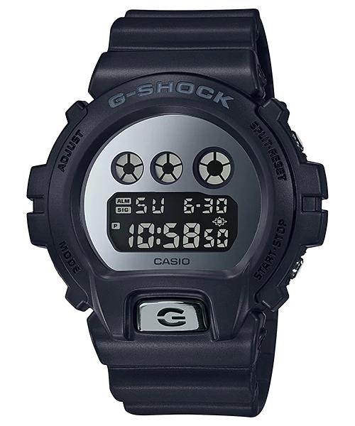 Casio G-Shock DW-6900MMA-1 Men's Sports Style Watch