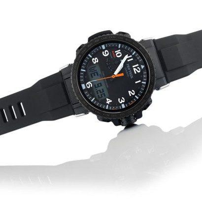 Casio Protrek PRW-50Y-1A Digital Compass Solar Men's Watch