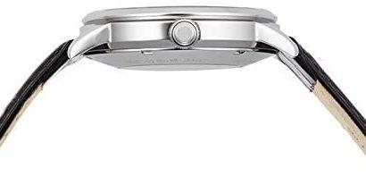 Orient SAG02004B0 Automatic Black Dial Men's Watch
