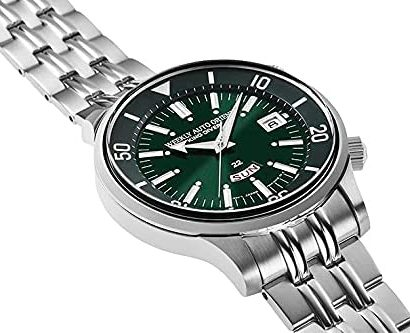 Orient RA-AA0D03E1HB King Diver Automatic Men's Watch