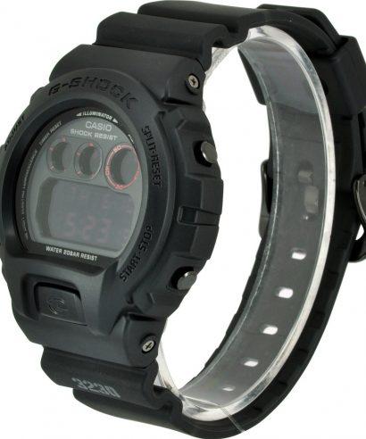 Casio G-Shock DW-6900MS-1 Stopwatch Men's