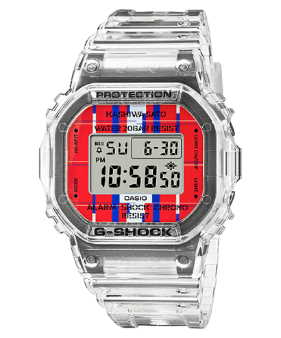 Casio G-Shock DWE-5600KS-7 Special Color models Men's Watch