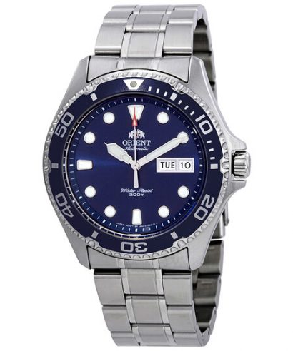 Orient Ray FAA02005D9 Automatic Blue Dial Men's Watch