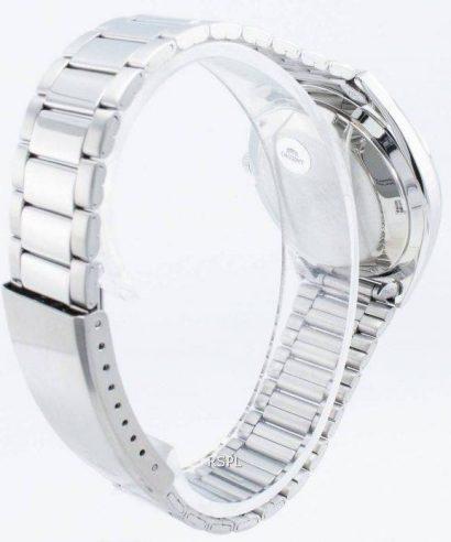 Orient Star FAB00006B9 Automatic Black Dial Men's Watch