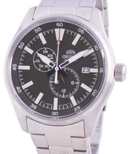 Orient RA-AK0402E10B Defender Automatic Men's Watch