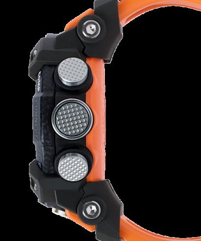 Casio G-Shock GG-B100-1A9 Mudmaster Bluetooth Link Men's Watch