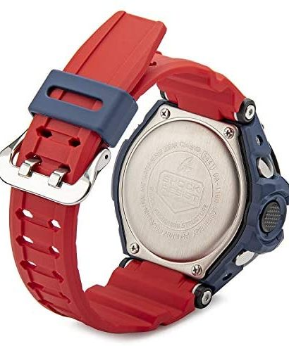 Casio G-Shock GA-1100-2A Gravity Master Stylish Men's Watch