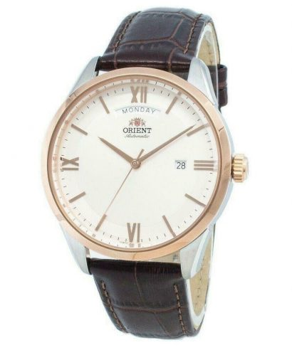 Orient RA-AX0006S0HB Contemporary Automatic Men's Watch