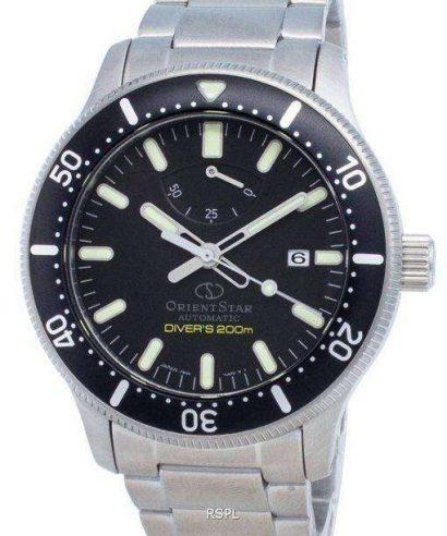 Orient RE-AU0301B00B Star Diver's Automatic Men's Watch