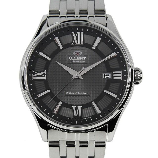 Orient SAC04003A0 Automatic Chronograph Divers Men'sWatch