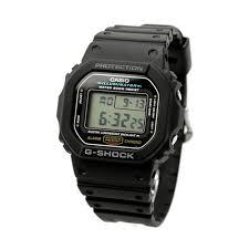 Casio G-Shock DW-5600E-1 Men's Watch