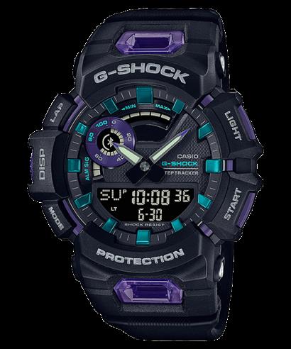 Casio G-Shock GBA-900-1A6 Sports Watch