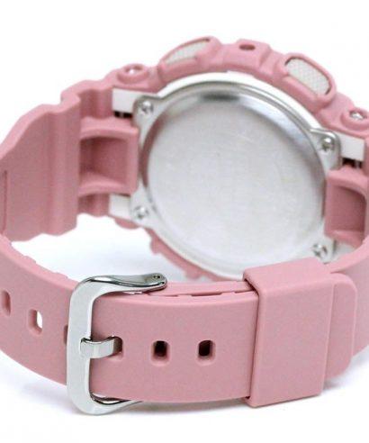 Casio G-Shock S-Series Analogue Digital GMA-S120DP-4A Women's Watch