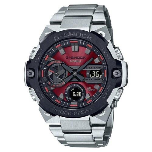 Casio G-Shock G-Steel GST-B400AD-1A4 Men's Watch