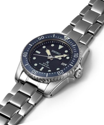 Seiko Prospex SNE569P1 Solar Men's Brand New Watch