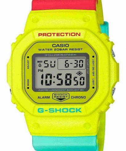 Casio G-Shock DW-5600CMA-9 Auto-Calendar Men's Watch