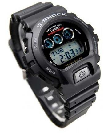 Casio G-Shock DW-6900-1V Men's Watch
