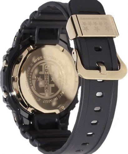 Casio G-Shock DW-5035D-1B 35th Anniversary Limited Edition Men's Watch