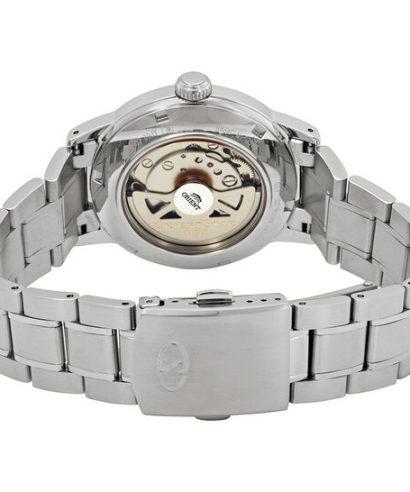Orient Star SAF02002B0 Automatic Black Dial Men's Watch