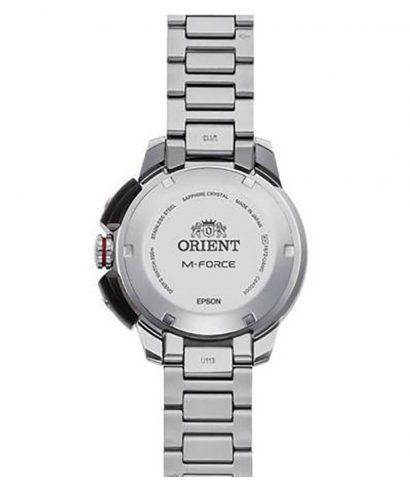 Orient RA-AC0L02R00B M-Force Automatic Diver's Men's Watch