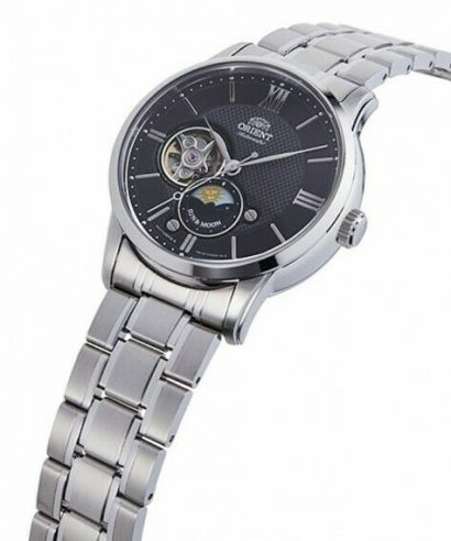 Orient Sun And Moon RA-AS0002B10B Automatic Men's Watch