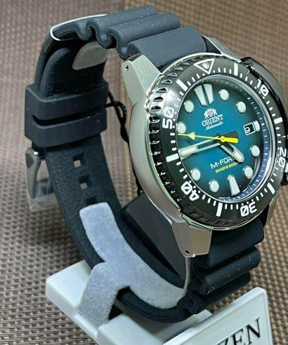 Orient RA-AC0L04L00B M-Force Automatic Diver's Men's Watch