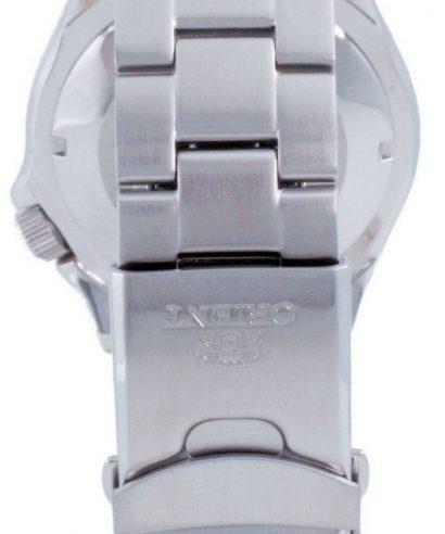 Orient Automatic Diver Black Dial RAAC0K01B00C 200M Mens Watch