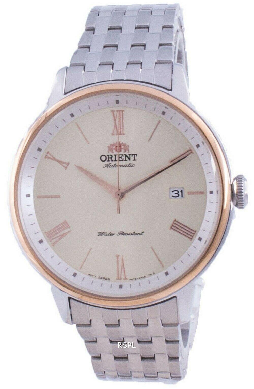 Orient RA-AC0J01S10B Contemporary Automatic Men's Watch