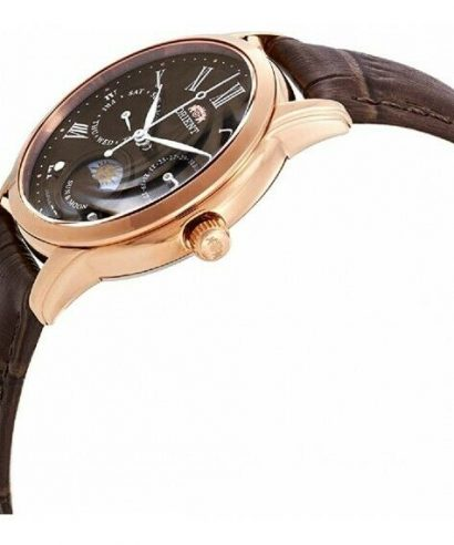 Orient RA-KA0002Y10B Sun &Moon Quartz Women's Watch