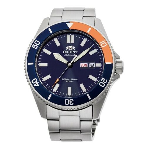 Orient RA-AA0913L09C Sports Mechanical Men's Watch