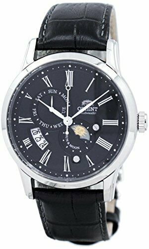 Orient SAK00004B0 Sun & Moon Automatic Men's Watch