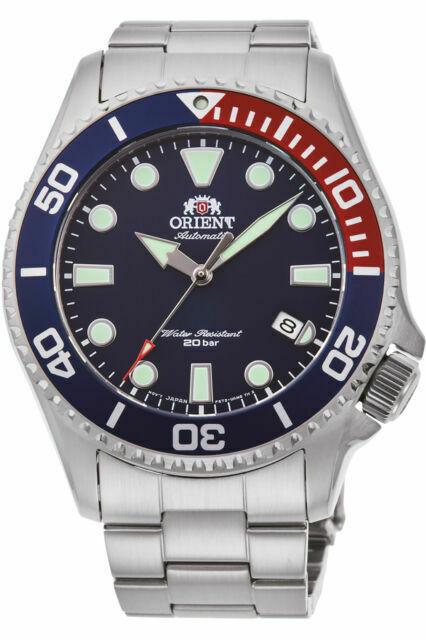 Orient RA-AC0K03L10B Triton Diver's Automatic Men's Watch