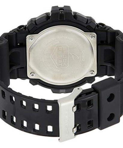 Casio G-Shock G-8900A-1 Men's Sport Black Resin Quartz Watch