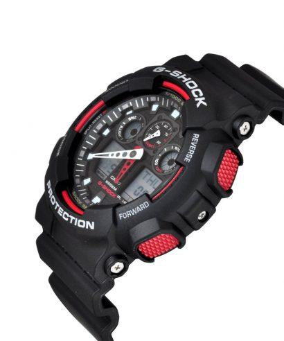 Casio G-Shock Series Men's GA-100-1A4 Watch
