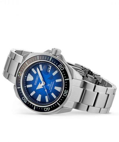Seiko Prospex SRPE33K1 Save The Ocean Men's Watch