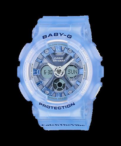 Casio Baby-G BA-130CV-2A Special Color Women's Watch